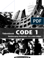 Code Nederlands Code 1 Takenboek - Student Book 2004