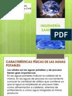 1Caracteristicas Fisicas y Quimicas2