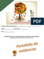 Portafolio Diplomado Para Maestros Bibliotecarios-1
