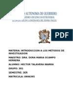 Trabajo Final Doc. Dora Maria