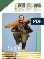 NEXUS ISSUE 19-13 March 4/09