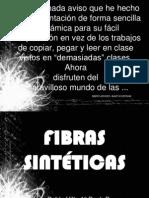 131_T. FIBRAS SINTETICAS. PABLO VILLA 1º bach