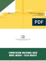4. CNB_Primero Básico_Ciencias Sociales