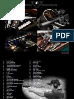 2012 Wilson Combat Catalog