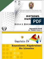 Catedra Metodos Numericos Unsch 04