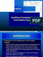 Rais11_ch09_Auditing Computer-based Information Systems.ppt