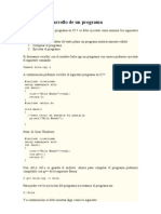 Proceso de desarrollo programaC  .doc