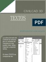 EXPOSICION CIVILCAD 3D .pptx