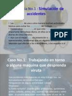 Simulacion de Accidentes P3