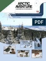 Winter Catalog - Arctic Aventure