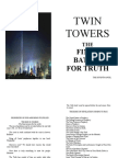 TWIN TOWERS and the POWER of the TRUTH