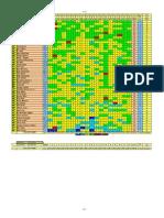 Eclectic Scores 2012-13 Comp 21