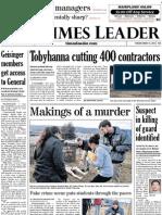 Times Leader 03-12-2013