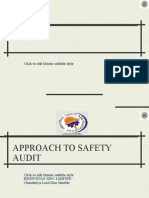 APPROACH TO SAFETY AUDIT-040113.pptx