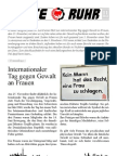 Rote Ruhr #24