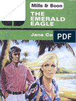 61732641 Jane Corrie the Emerald Eagle