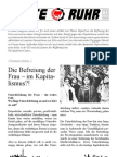 Rote Ruhr #26