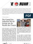 Rote Ruhr #27