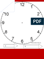 clock printable template.pptx