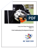 Club_GK_Dev Manual Stages 1-3