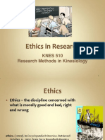05 - Ethics in Research