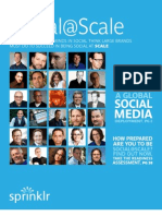 bestpracticesforenterprisesocialmediamanagementbythesocialmediadreamteam-120923193229-phpapp02