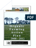 Organic Farming Action Plan