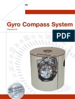 Digital Gyro Std 22