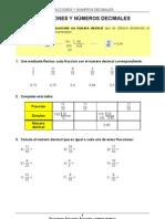49 Fracciones y Numeros Decimales
