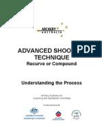 Advanced Shooting Technique