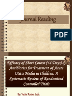 Journal Reading MAJU Final