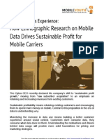 (mobileYouth) Context Drives Experience