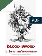 Blood Sword Il Libro Dellavventuriero1