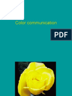 Color Communication