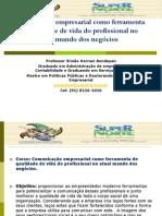 Comunicaçao e Marketing Pessoal
