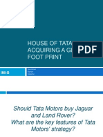 House of Tata