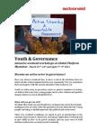 GP_Weekend Workshops Invitation