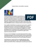 Halucinanta incompetenţă şi trădare a clasei politice româneşti