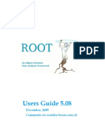 RootUsers Guide 5 08