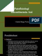 Inkontinensia Ani I Gede Mega Putra