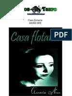 98066824 NIN ANAIS Casa Flotante