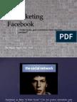 E Marketing Facebook