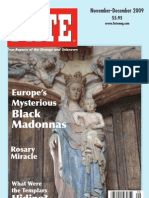European History of Black Madon