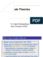 Session 7-New Trade Theories- Porter