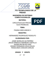 Instituto Tecnologico de La Piedad