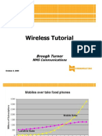 Brough's 2G 3G 4G Wireless Tutorial Oct2008