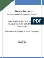 Ib No. 2012-048 Bidding Documents