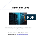 No Prison for Love - Short Story