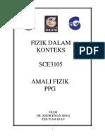 Ppg Fizik Amali 2013