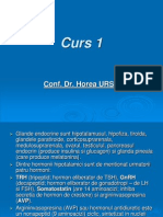 Curs 1 Endocrinologie, MD III